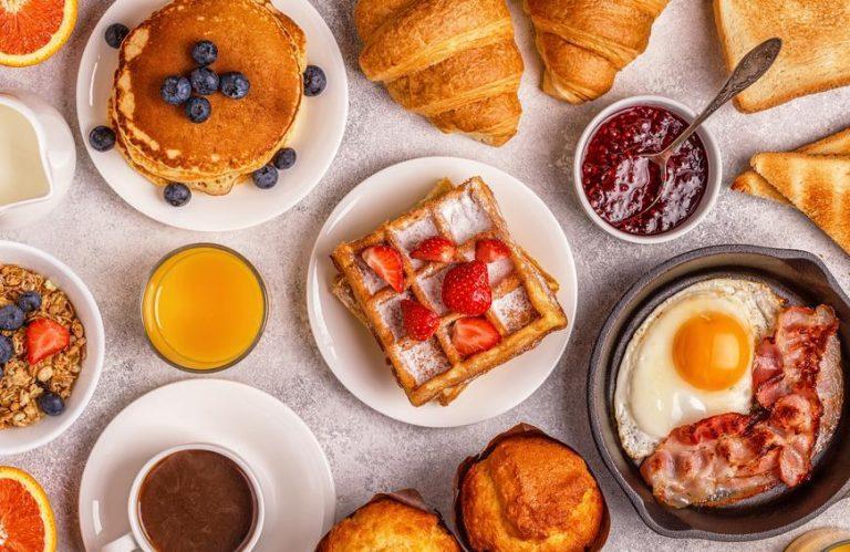 Prominent Breakfast Recipes Around The World