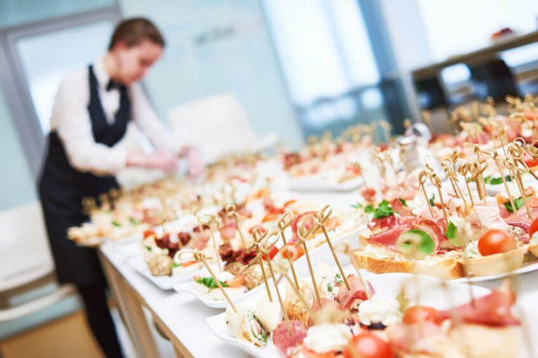 A Few Simple Steps to Find the Perfect Catering Services