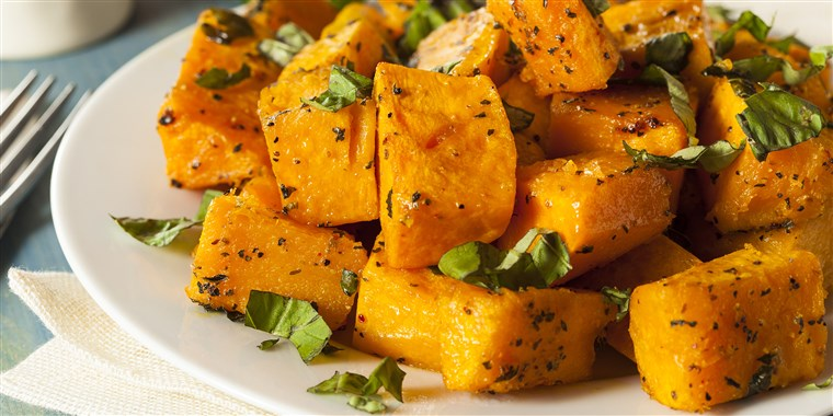 Brisk And Easy Cooking Tips For Butternut Squash
