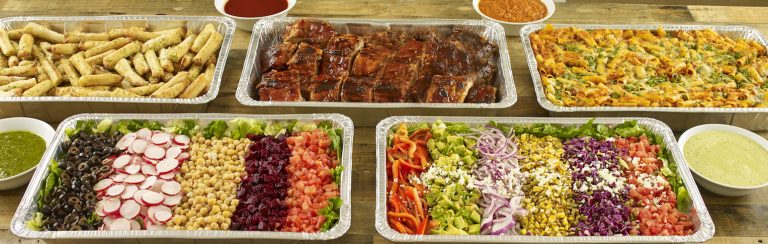 Grill Catering: The Hot Favorite Option in This Wedding Season