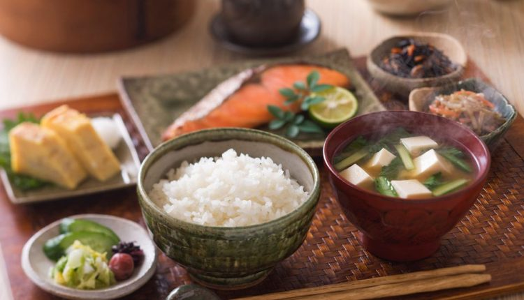 Check Some Of The Most Popular Japanese Ingredients!
