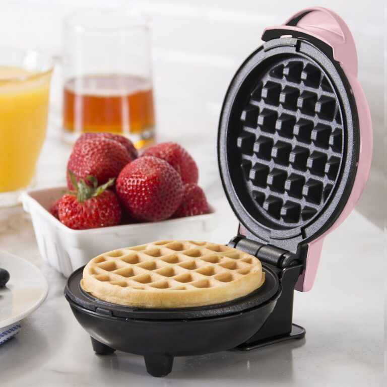 Professional Waffle Makers